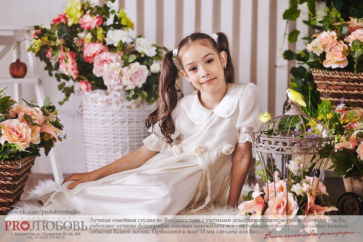 Мария Погорелова
