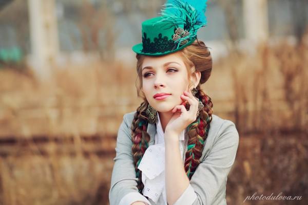 MUA Olga Pogorelova