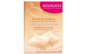 Delice de Poudre от Bourjois