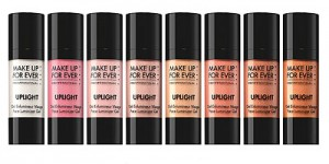 Uplight Face Luminizer Gel от Make Up For Ever