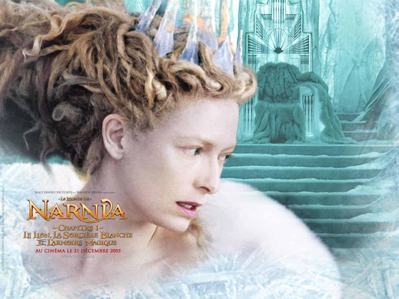 Chronicles of Narnia Wallpapers5